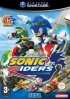 Jeux video - Sonic Riders