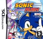 Jeu Video - Sonic Rush