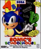 Jeu Video - Sonic Schoolhouse