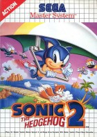 Jeu Video - Sonic the Hedgehog 2