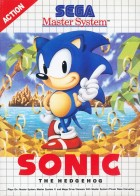 Jeu Video - Sonic the Hedgehog