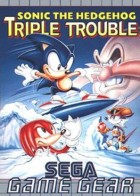 Jeu video -Sonic the Hedgehog - Triple Trouble