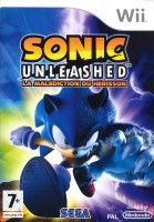 jeu video - Sonic Unleashed - La Malédiction du Hérisson