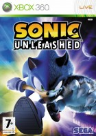 Sonic Unleashed - La Malédiction du Hérisson