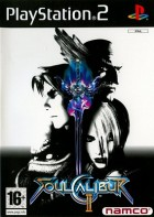 Jeu video -SoulCalibur II