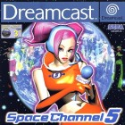 Jeu Video - Space Channel 5