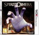 Jeu Video - Spirit Camera - Le Mémoire Maudit