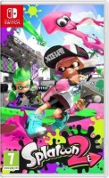 Mangas - Splatoon 2