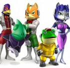 Jeu Video - Star Fox Wii U