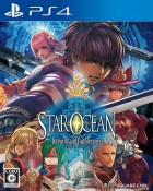 Mangas - Star Ocean 5 - Integrity and Faithlessness