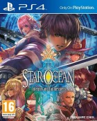 jeu video - Star Ocean 5 - Integrity and Faithlessness