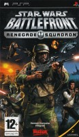 Stars Wars Battlefront - Renegade Squadron