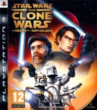 Star Wars The Clone Wars - Les héros de la République