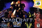 Jeu Video - Starcraft 64