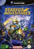 Jeu video -StarFox Adventures