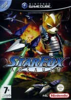 StarFox - Assault