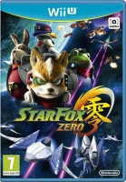 Jeu Video - StarFox Zero