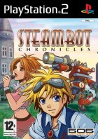 Jeu video -Steambot Chronicles