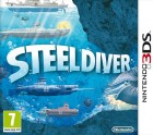 Jeu Video - Steel Diver