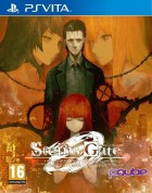 jeu video - Steins;Gate 0