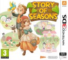 Jeu Video - Story of Seasons