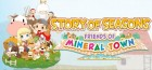 Mangas - Story of Seasons : Friends of Mineral Town