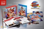 Jeu Video - Street Fighter 30th Anniversary Collection - Edition Collector Pix'n Love