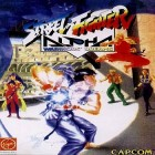 Street Fighter Alpha - Warrior's Dreams
