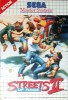 Jeux video - Streets of Rage 2