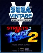 Jeu Video - Streets of Rage 2