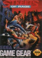 Jeu Video - Streets of Rage