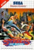Jeux video - Streets of Rage