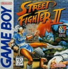jeux video - Street Fighter II