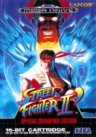 jeux video - Street Fighter II - Special Champion Edition