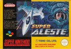 Jeu Video - Super Aleste