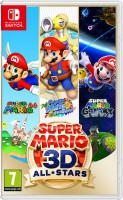 Mangas - Super Mario 3D All-Stars