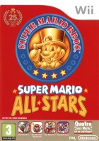 Jeu Video - Super Mario All-Stars Edition 25e Anniversaire
