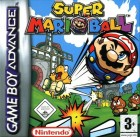 Jeu Video - Super Mario Ball