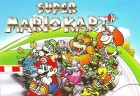 Jeu Video - Super Mario Kart