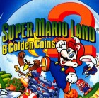 Jeu Video - Super Mario Land 2