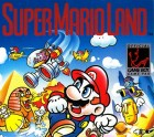 Jeu Video - Super Mario Land