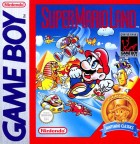 Jeu video -Super Mario Land