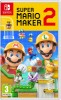 Jeux video - Super Mario Maker 2