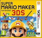 Jeu Video - Super Mario Maker for Nintendo 3DS