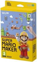 Jeu Video - Super Mario Maker