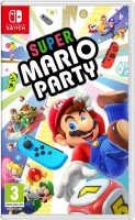Jeu Video - Super Mario Party