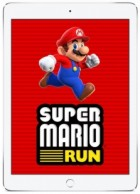 Jeu Video - Super Mario Run