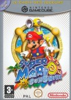 Jeu Video - Super Mario Sunshine