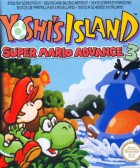 Jeu Video - Yoshi's Island - Super Mario Advance 3