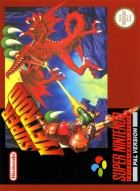 Jeu Video - Super Metroid